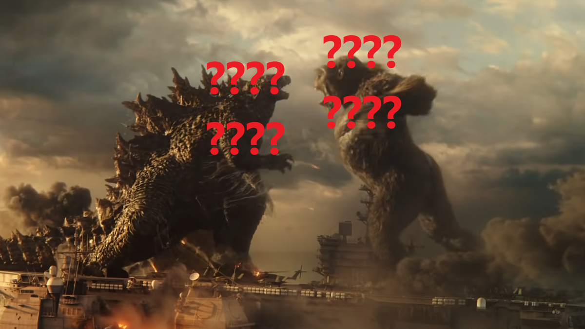69 Questions About Godzilla vs. Kong and Millie Bobby Brown's Fluoride Conspiracy Theories