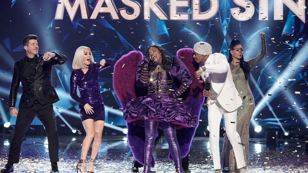 All the Masked Singer season 4 clues, and our best guesses