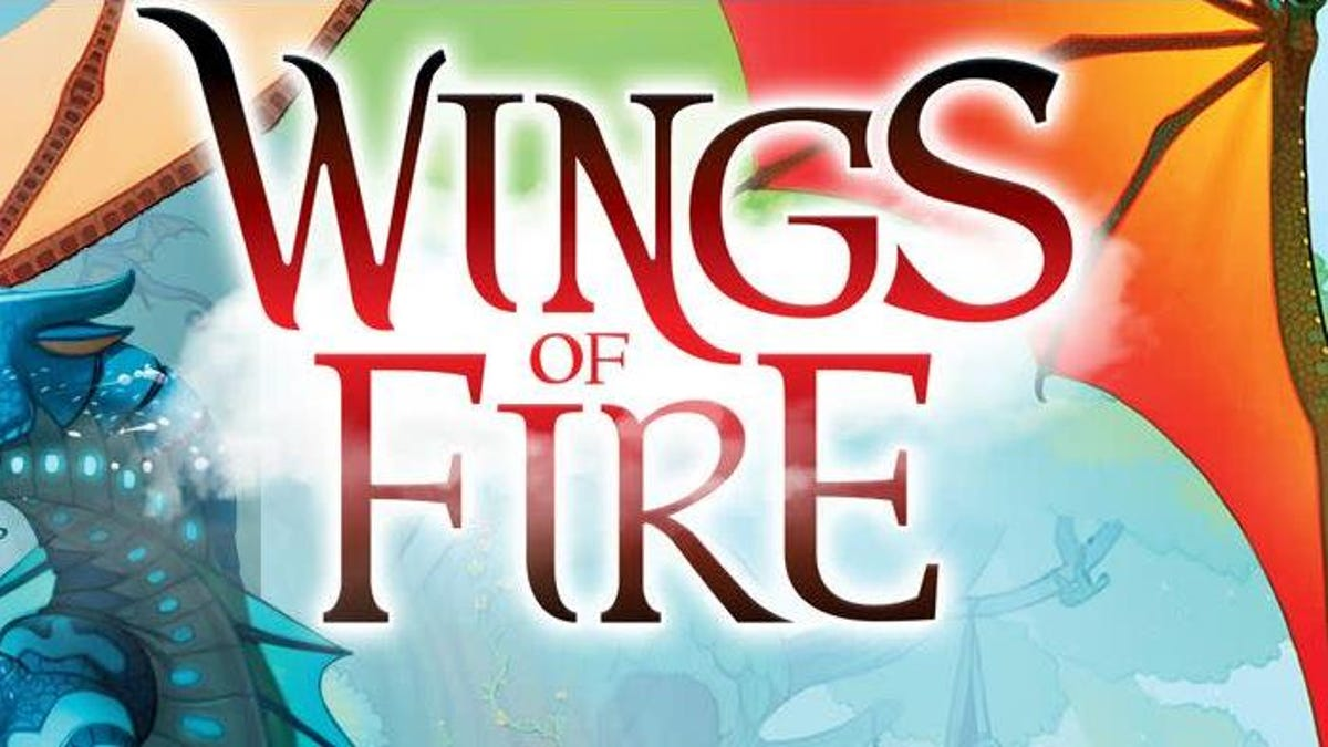 Ava DuVernay is adapting Tui T. Sutherland's dragon fantasy opus Wings Of Fire for TV