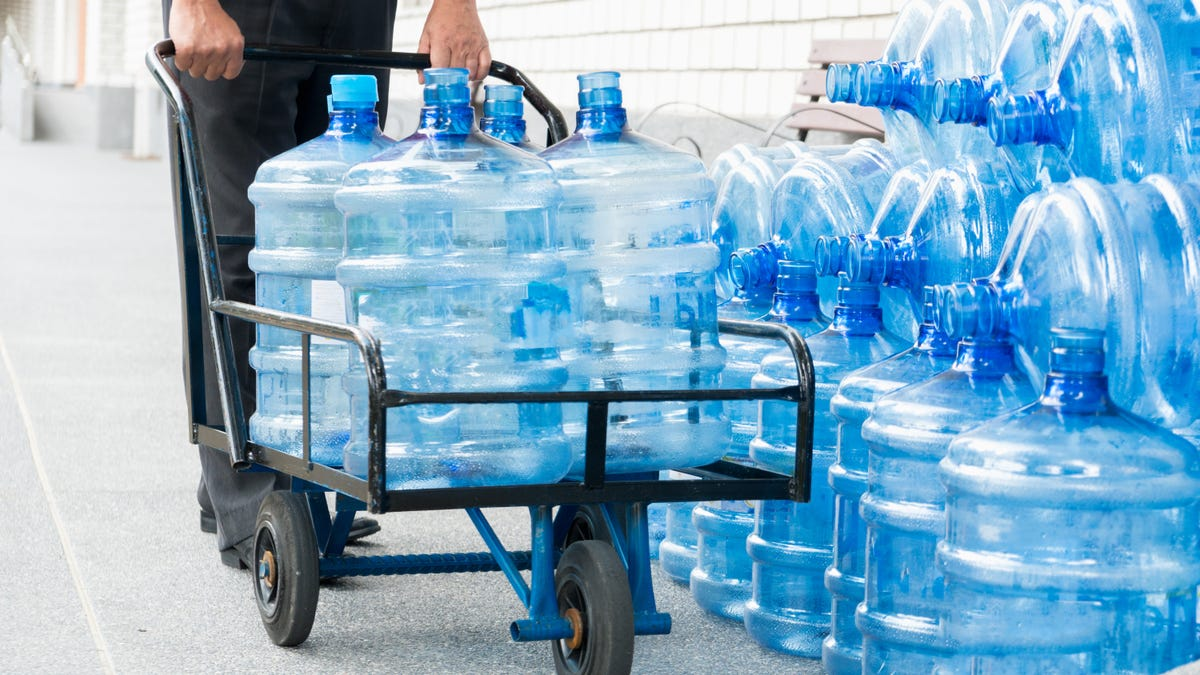 Do You Really Need to Drink a Gallon of Water a Day?