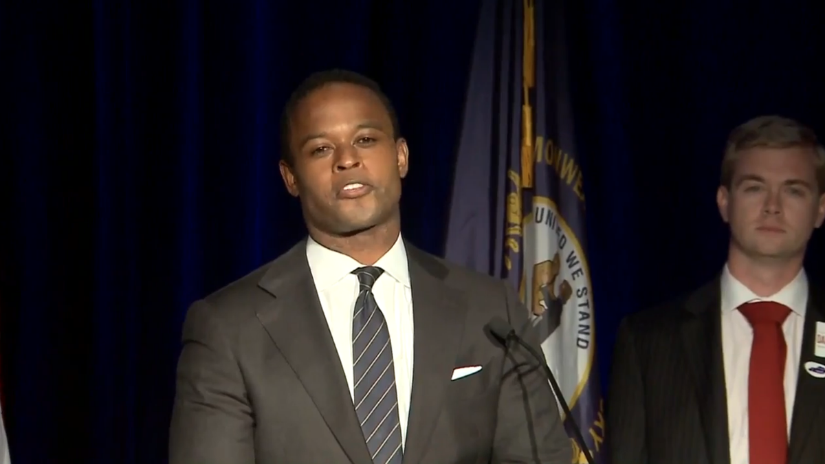 The Results Are In: Daniel Cameron Becomes First Black Attorney General in Kentucky
