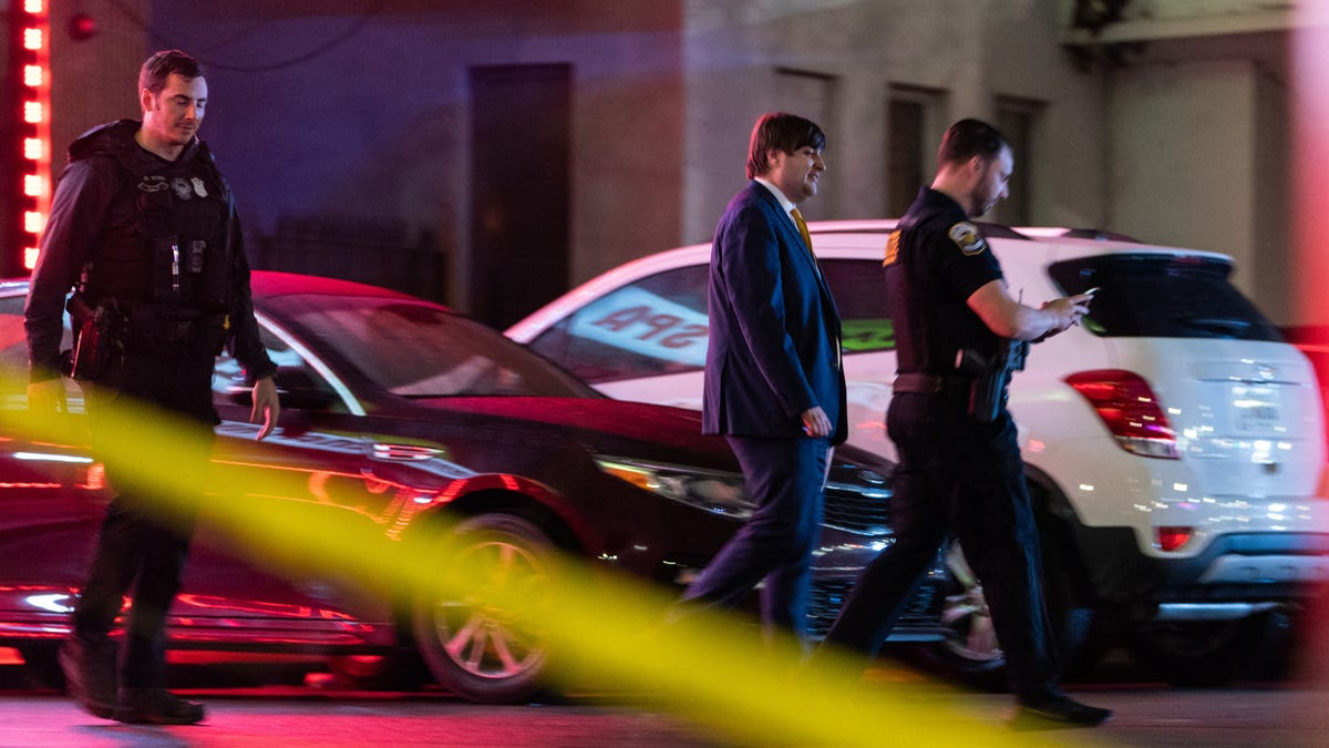 County Authorities Suggest Atlanta Shooter Was Simply Too Tempted By Womanly Ways
