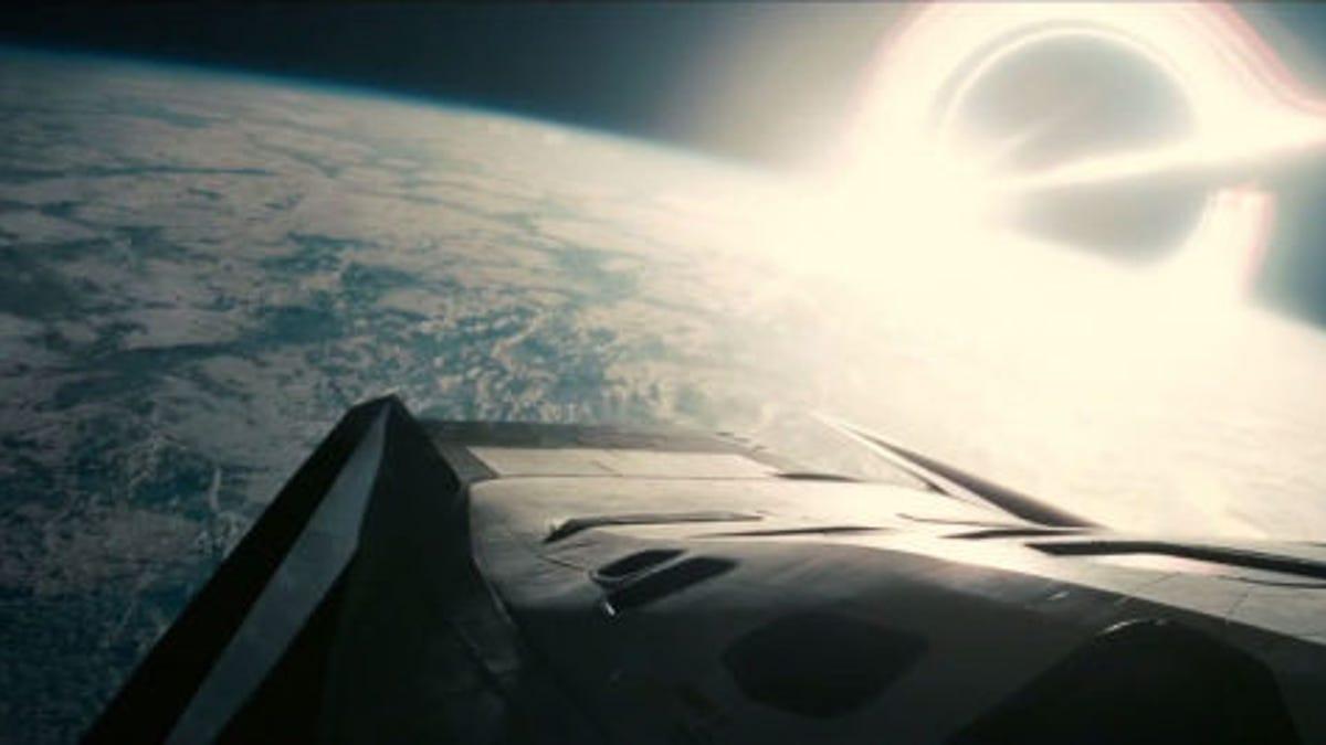 Cómo se hicieron los increíbles efectos de sonido de Interstellar