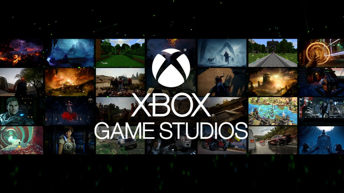 Microsoft Now Has 23 First-Party Studios, Here's What They're Making