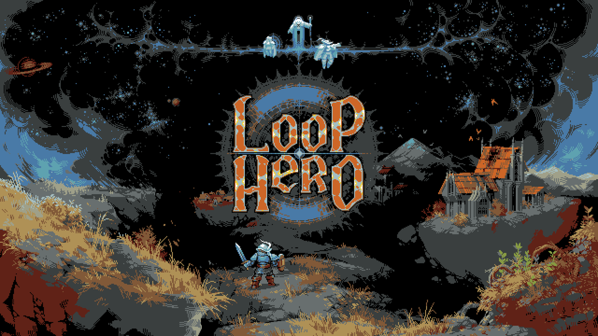 Loop Hero Is A Wonderful New RPG About Overcoming Despair