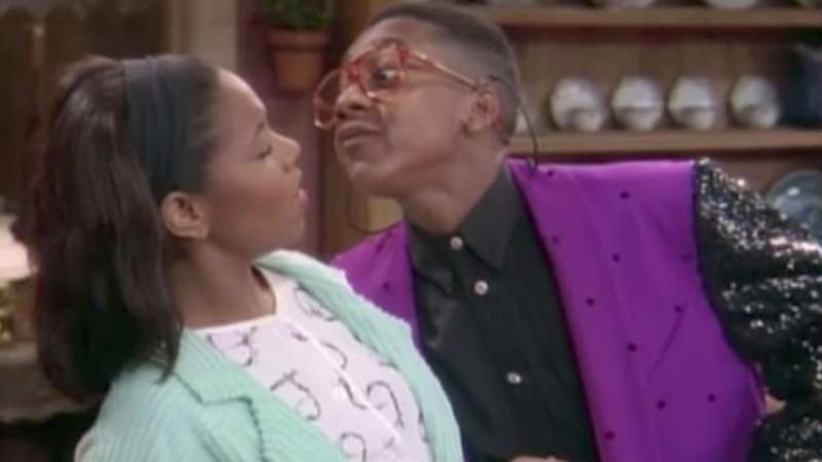 A video tribute to Steve Urkel, permanently overbearing dude