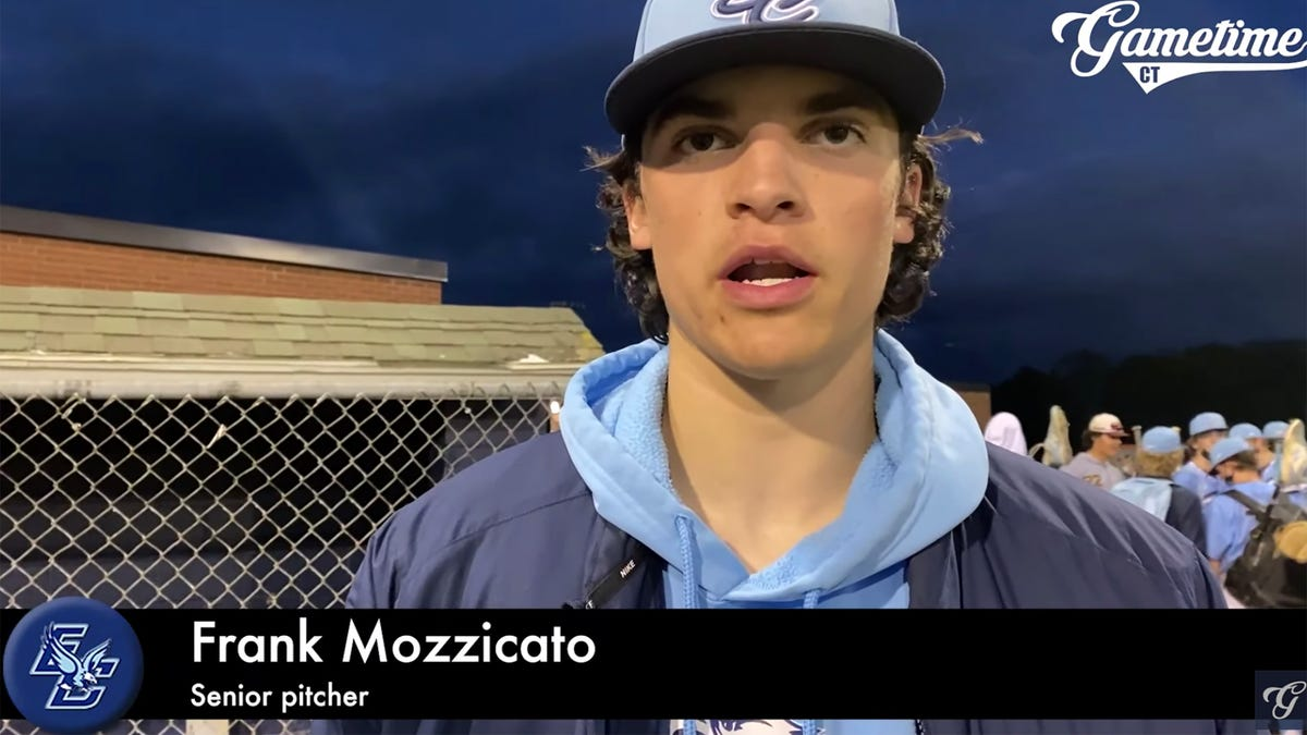 Connecticut high school phenom tosses fourth no-hitter in a row