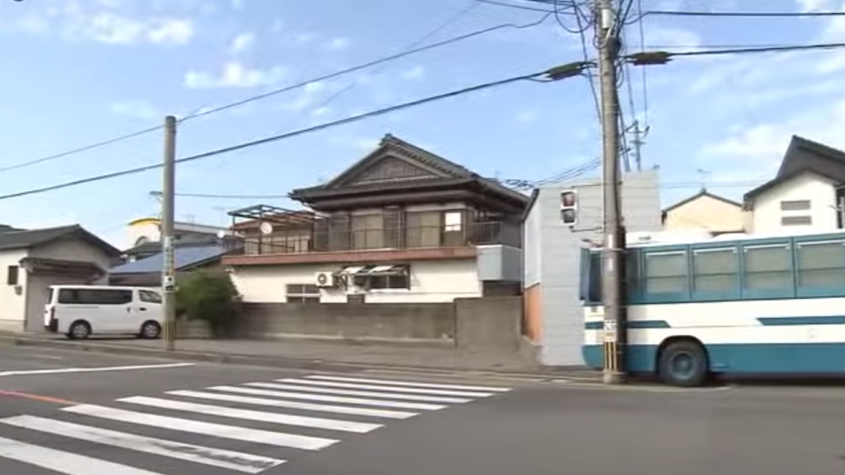 Man Kills Elderly Parents Because They Always Interrupted Anime Viewing