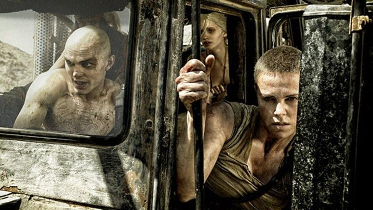 You won't get to see Anya Taylor-Joy in Furiosa until 2024 - The A.V. Club