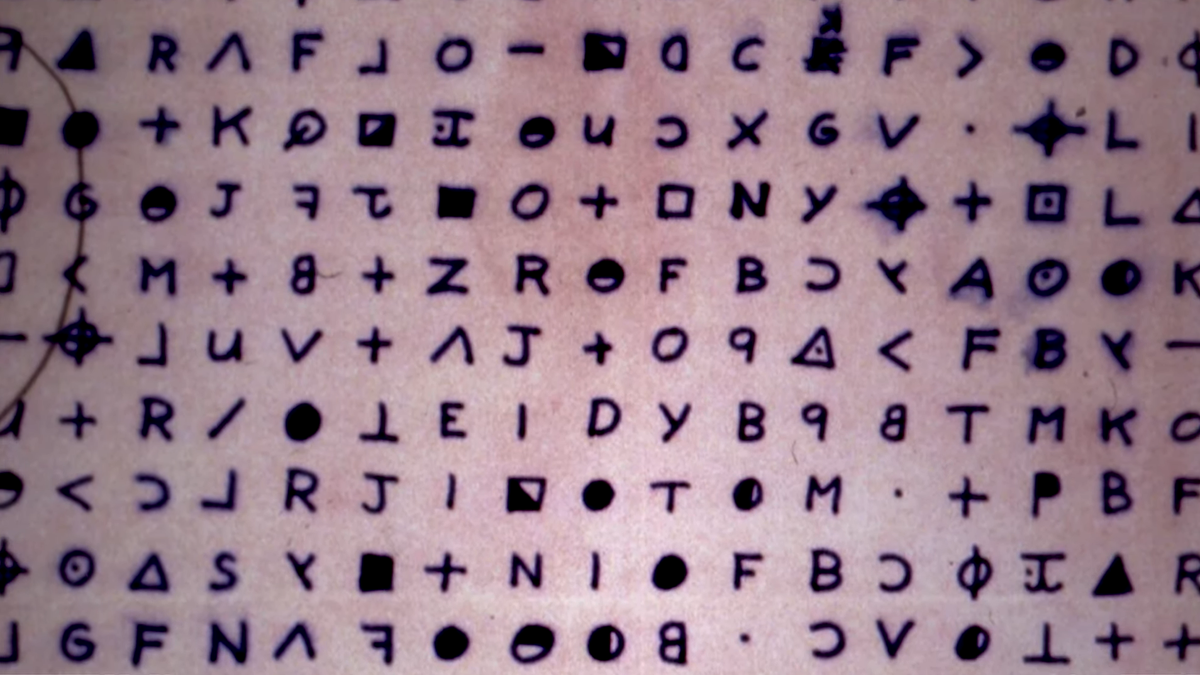 Zodiac Killer's Cipher Cracked by Amateur Codebreakers More Than 50 Years Later