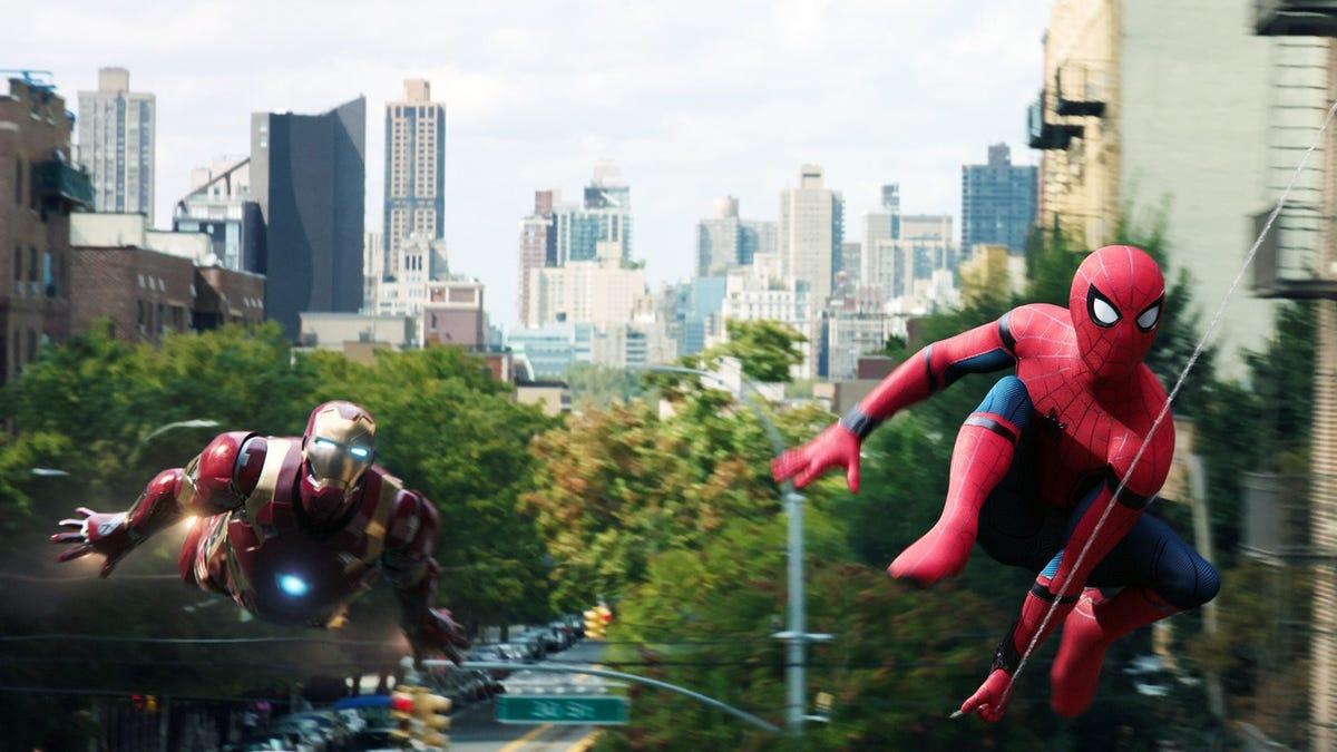 Sony tiene un plan para conectar el universo de Spider-Man con Marvel