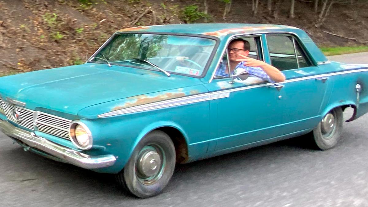 Ich habe das zuverlässigste amerikanische Auto gekauft, das je gebaut wurde. Jetzt stelle ich es auf die Probe