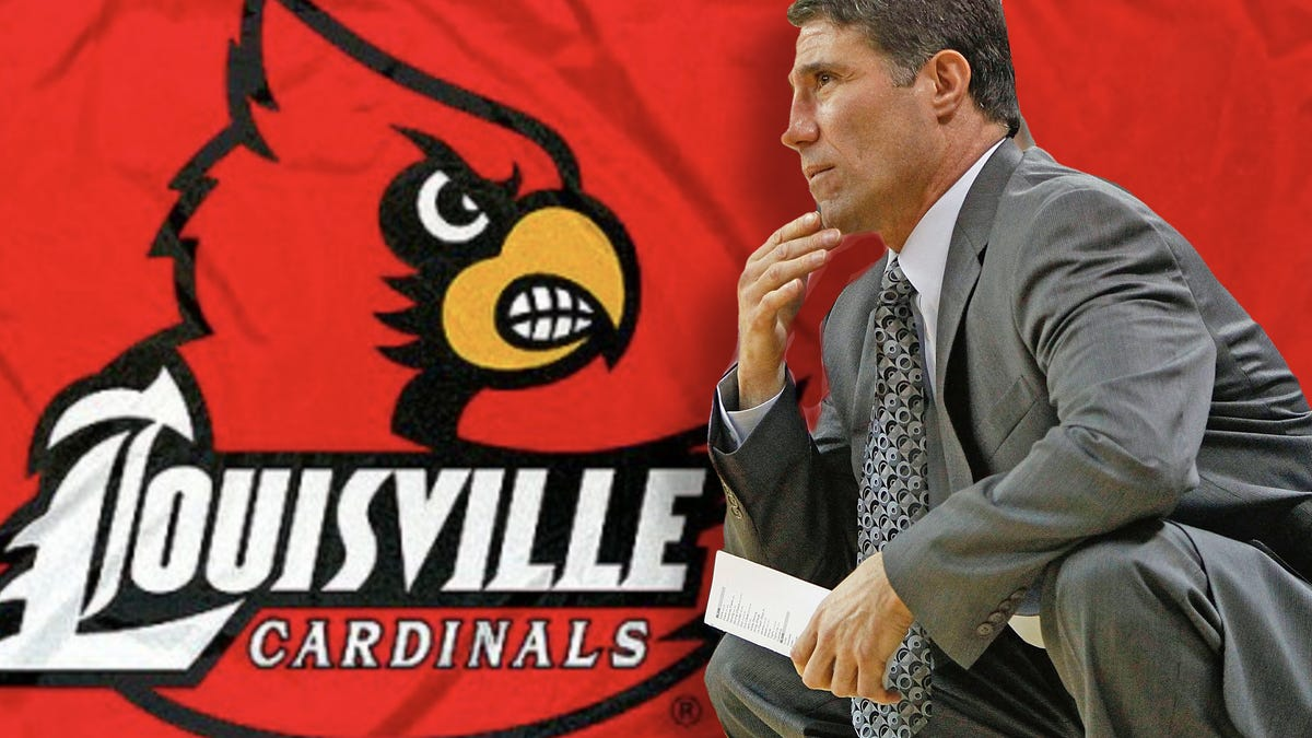 College basketball has another failed extortion scandal and Louisville is involved… again