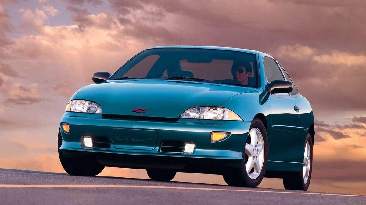 These Are The Cars That Lasted Longer Than You Ever Expected