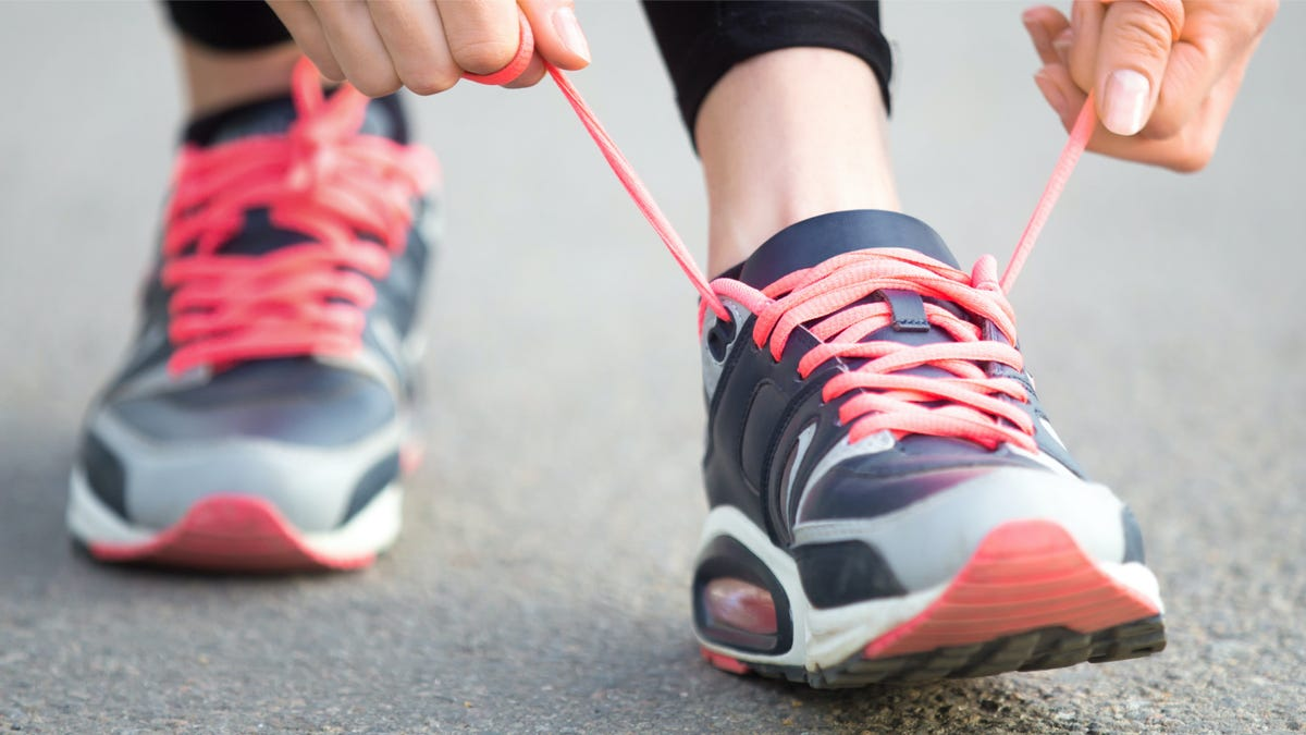 What to Do When Running Gives You Black Toenails