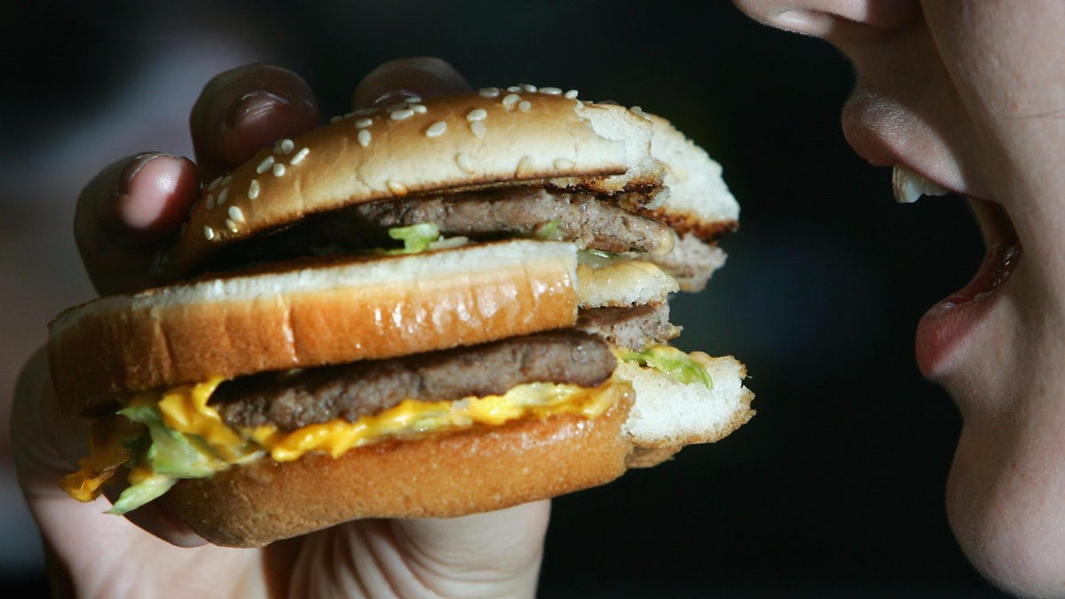U.S. Kids Are Now Getting Nearly 70% of Their Calories From 'Ultra-Processed' Foods thumbnail