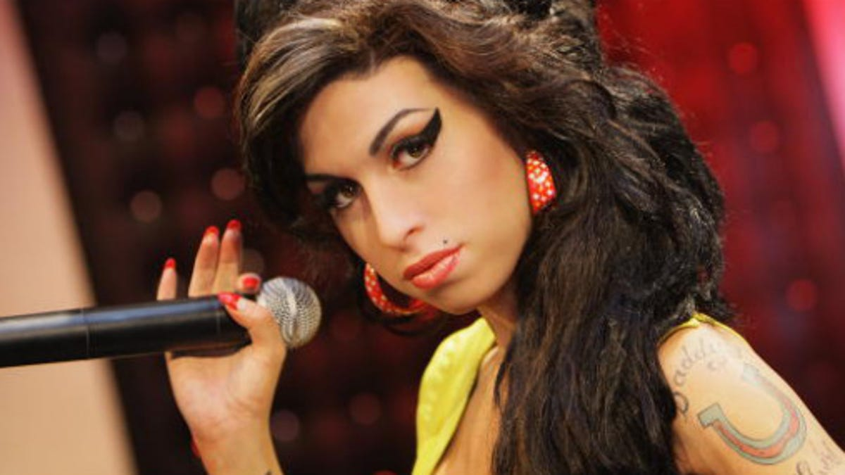 Amy Winehouse Leaked Photos amy winehouse death inquiry to be reheard