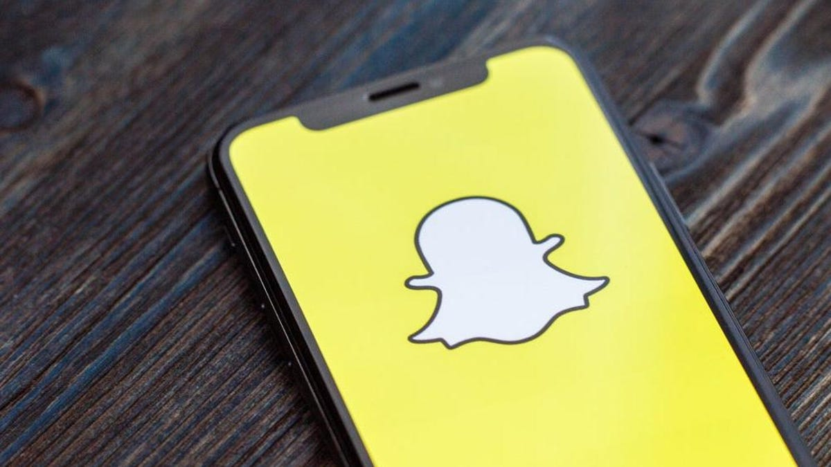 Update Your Snapchat Password Immediately