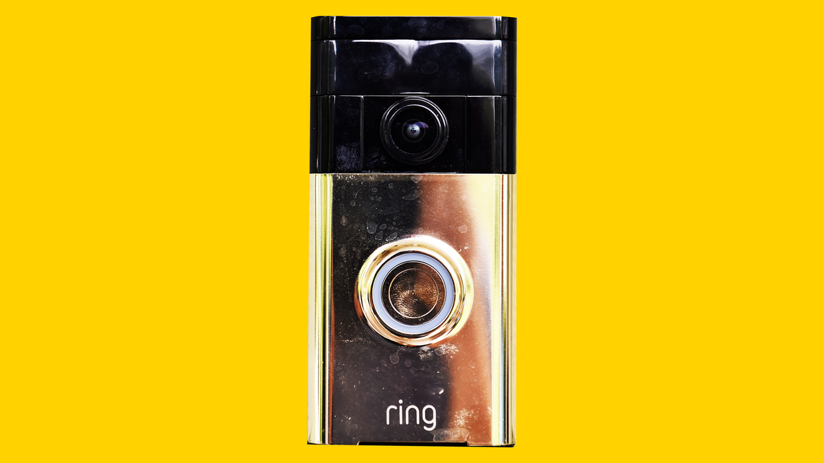 Ring Gave Police Stats About Users Who Said 'No' to Law Enforcement Requests