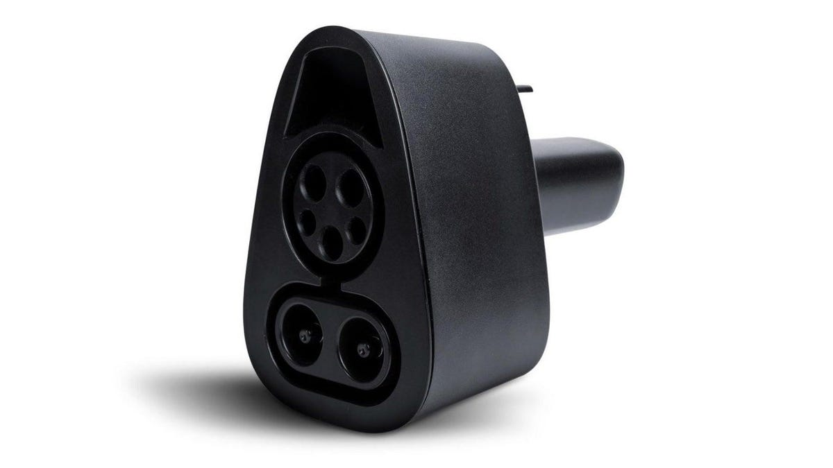 Tesla Model 3 And Y Will Be Able To Charge Everywhere With This Adapter: Report