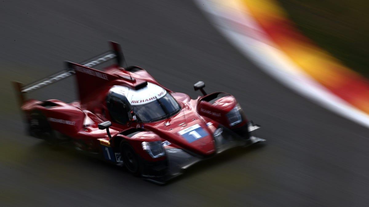 In Le Mans sind dieses Jahr zwei reine Frauenteams am Start
