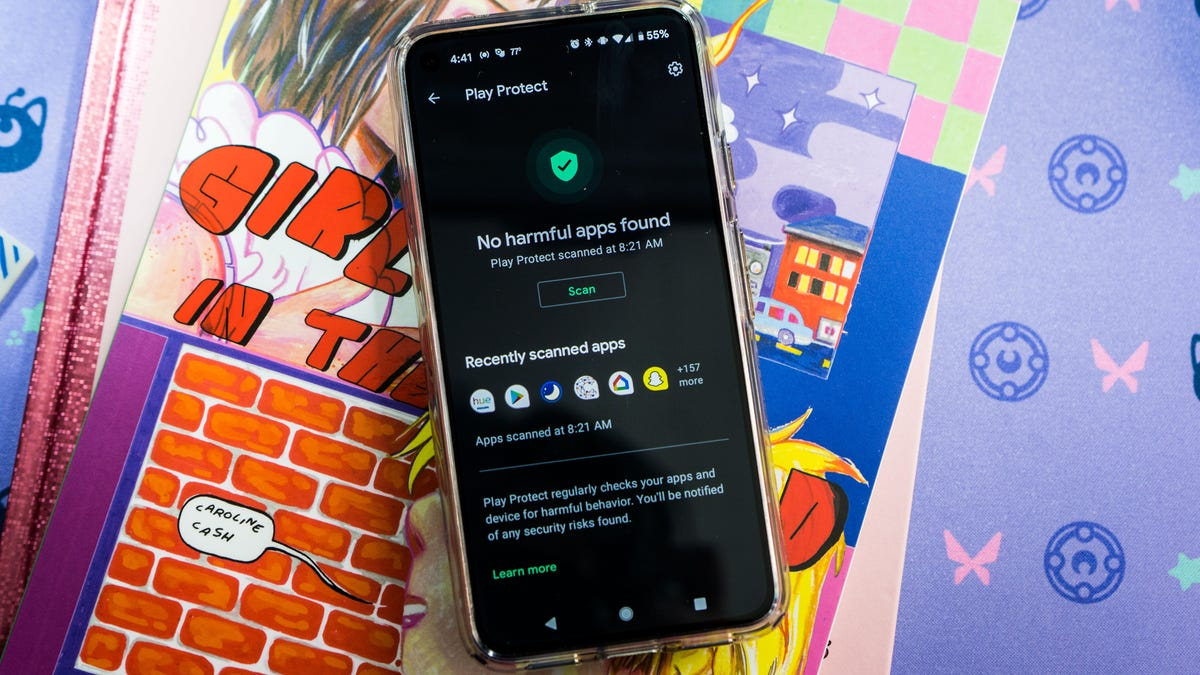 Google Will Let You Opt Out of Being Tracked by Apps in Android 12 thumbnail