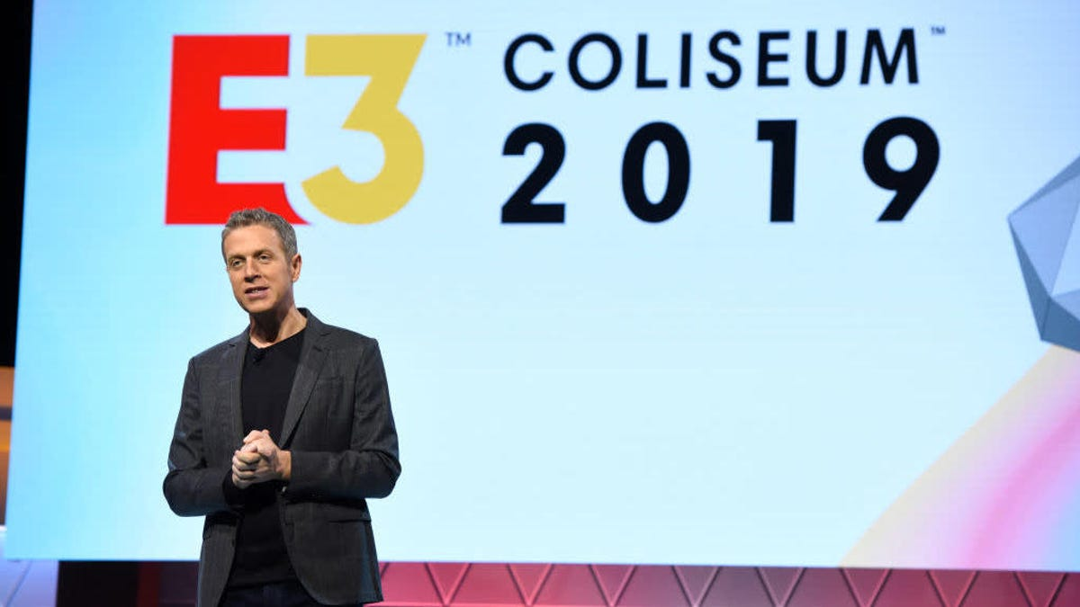 E3 Host Geoff Keighley Bows Out Of Show, Criticizes Event's Direction thumbnail