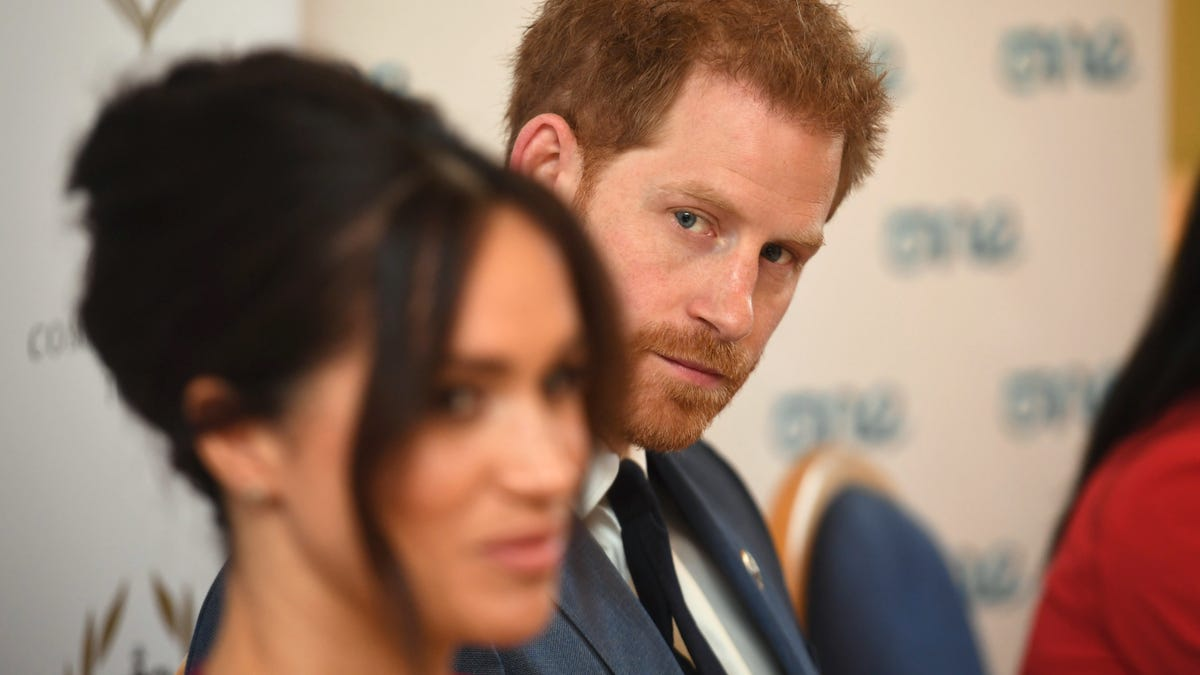 'I Had No Idea It Existed': Prince Harry Admits He Was Unaware of Unconscious Bias Before Meghan Markle