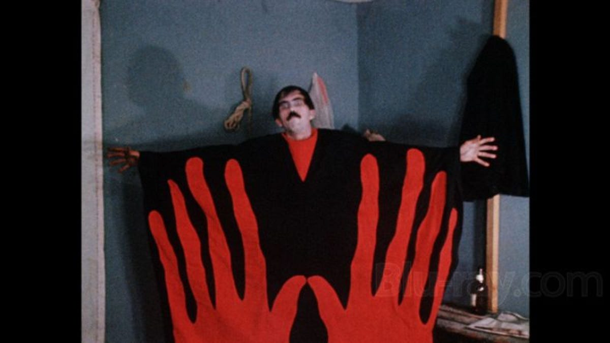 Image result for manos the hands of fate""