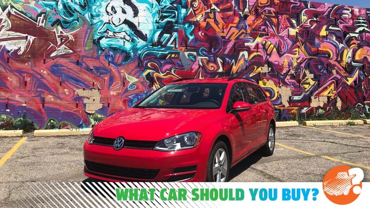 Ich möchte den Wert meines Geländewagens in bar auszahlen lassen und etwas mit besserem MPG bekommen! Welches Auto sollte ich kaufen?€.