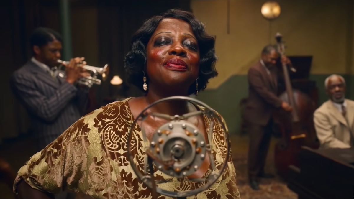 How to Get Away With Making Viola Davis 'Disappear': Ma Rainey's Hair and Makeup Leads Talk Transformation