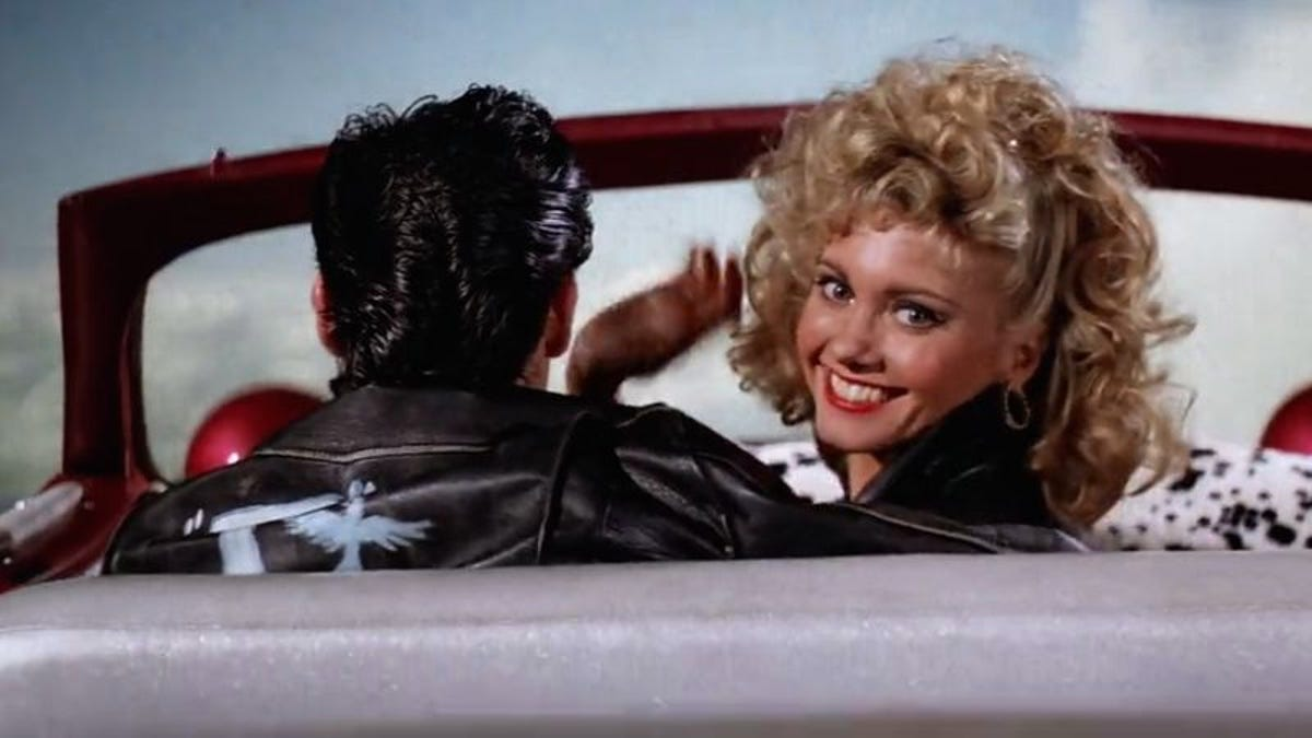 Grease creator denies movie is all a dying coma dream