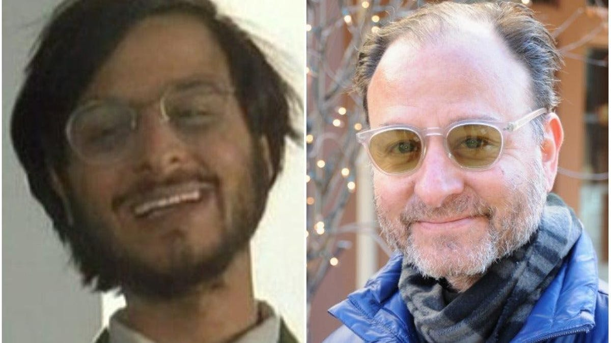 "Fisher Stevens says his brownface role in Short Circuit ""haunts"" him"