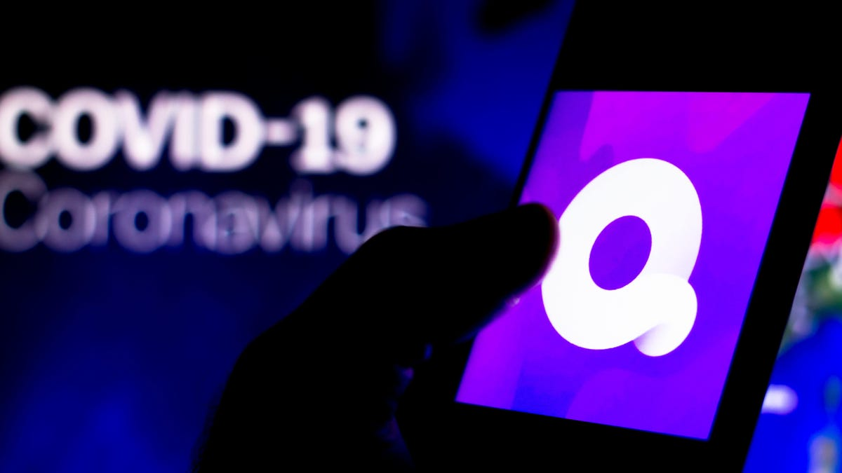 90% of Quibi's first day users have reportedly ditched the service