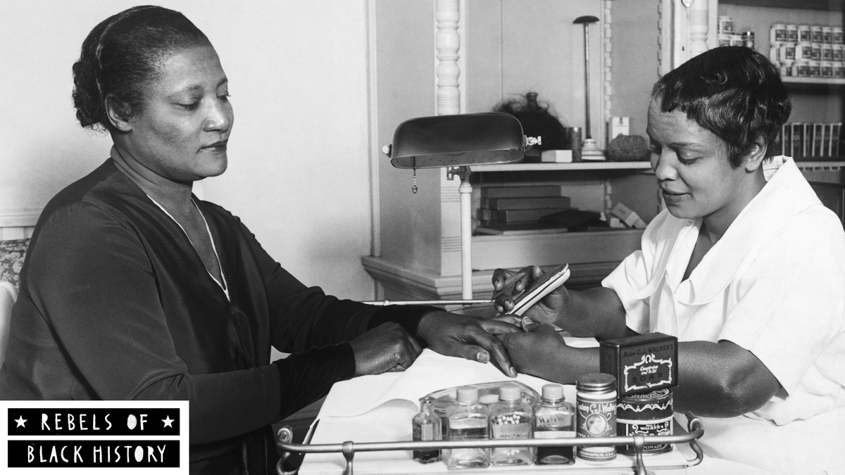Rebels of Black History: How 'Joy Goddess' A'Lelia Walker Created Revolutionary Spaces for the Artistic and the Sensual
