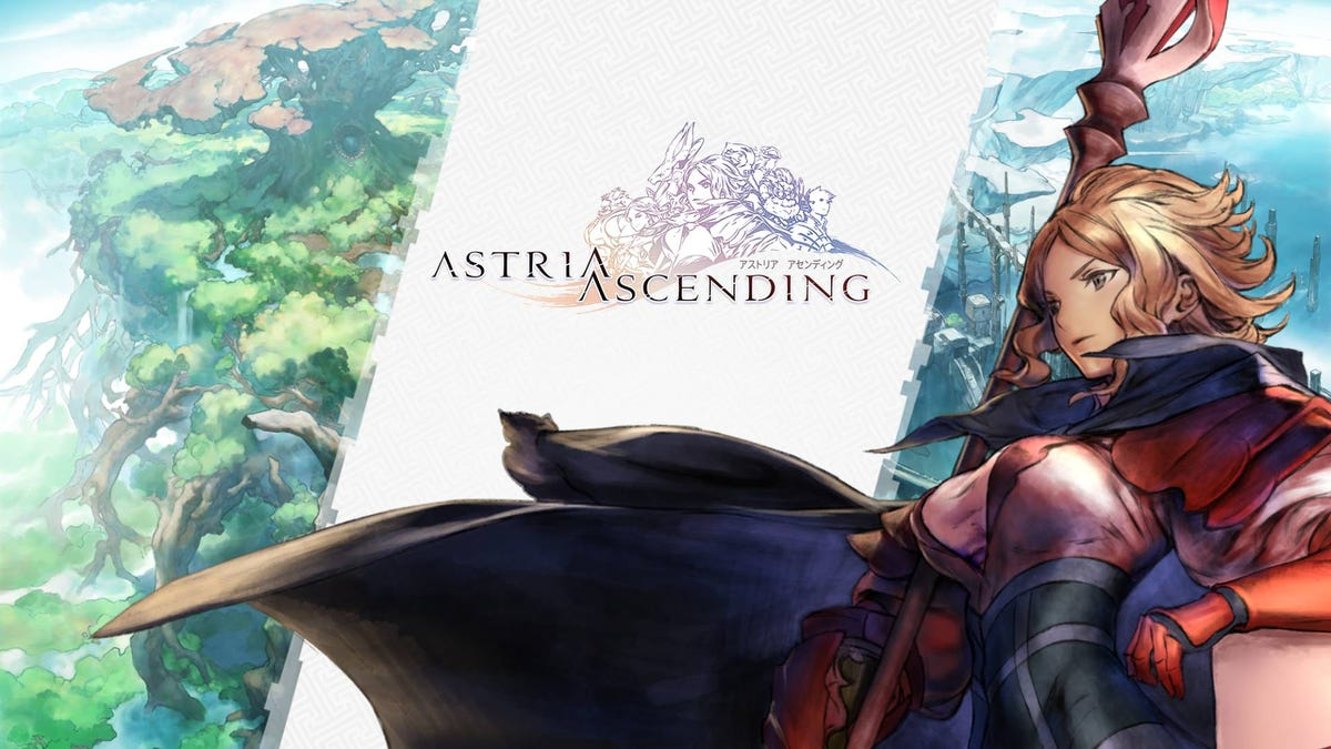 Astria Ascending Is The Prettiest Turn-Based Game I've Ever Played