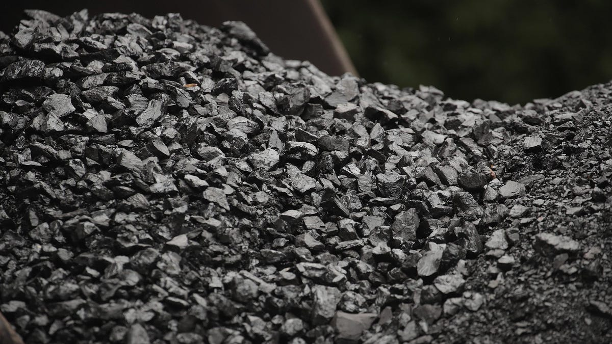 Coal Miners Go on Strike and Fox News Goes Silent