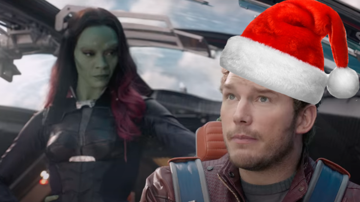 Guardians Of The Galaxy's holiday special will be required viewing