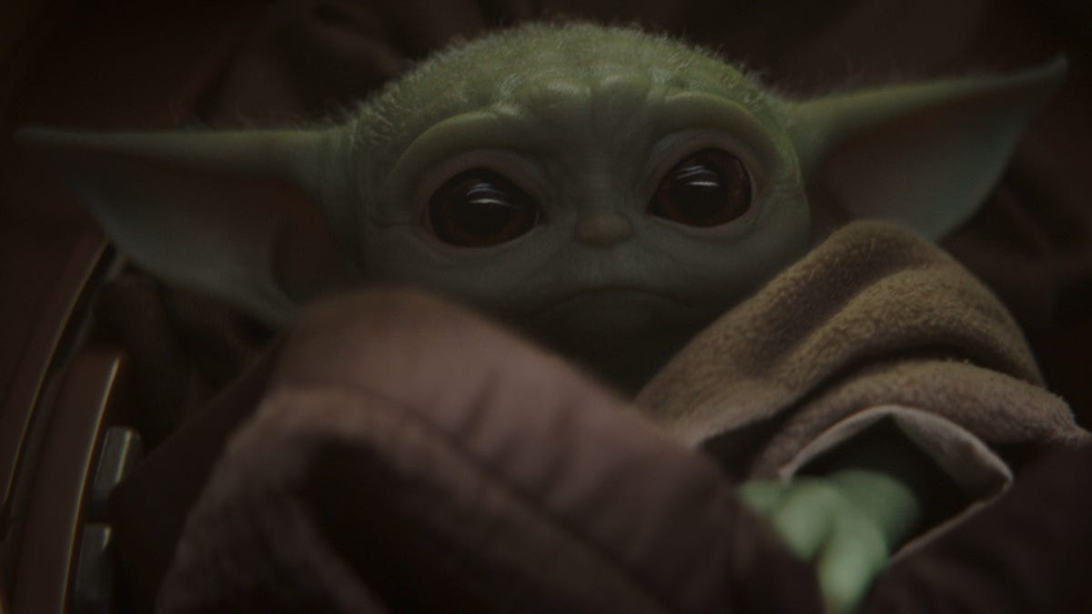Baby Yoda cereal exists now, for anybody who wants to eat Baby Yoda thumbnail
