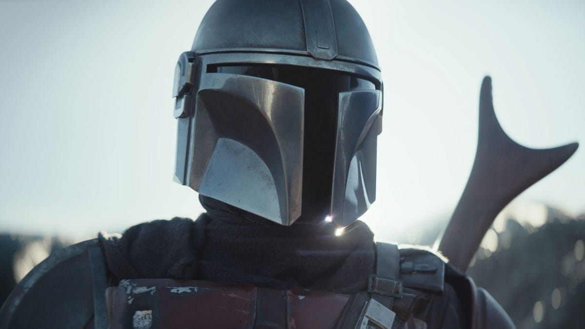 I Never Knew How Much I Needed a Star Wars TV Series Before The Mandalorian