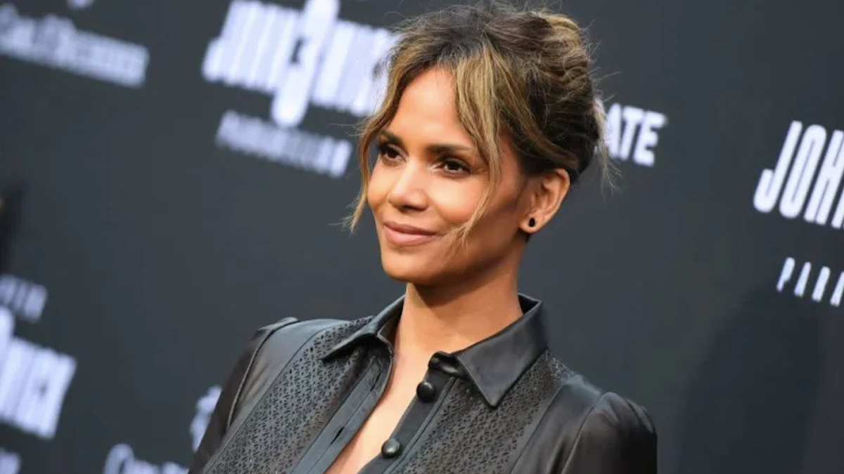 Please Do Not Let Halle Berry Play a...