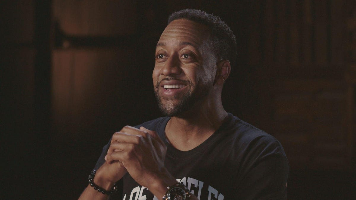 Did Theyyyy Do Thaaaat? Jaleel White Says He Didn't Initially Feel Welcomed on Family Matters Set