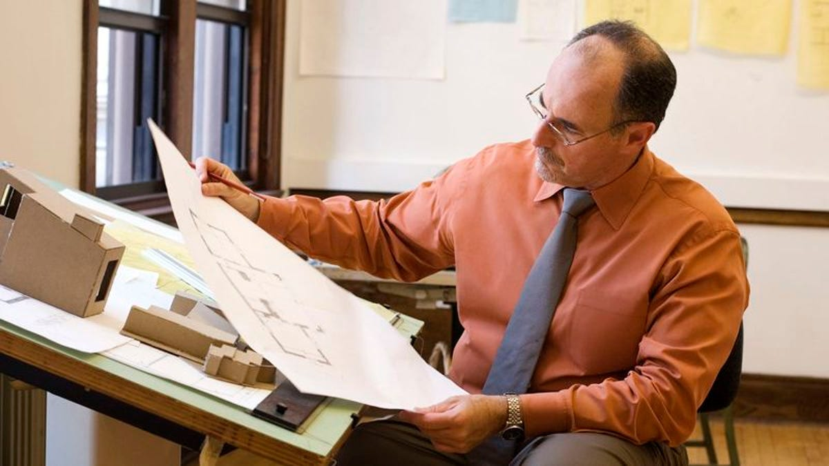 City Planner Gets Halfway Through Designing City Before Realizing He's Just Doing Philadelphia Again