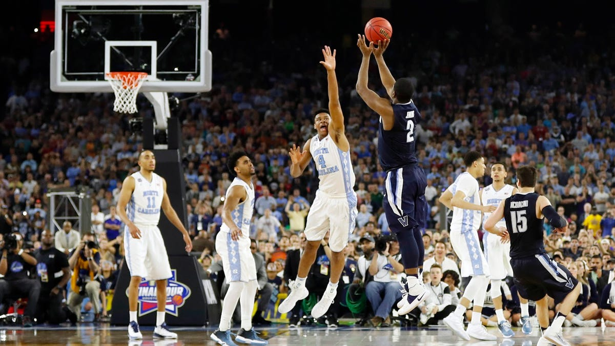 Ranking the greatest college basketball championship teams of the 2010s