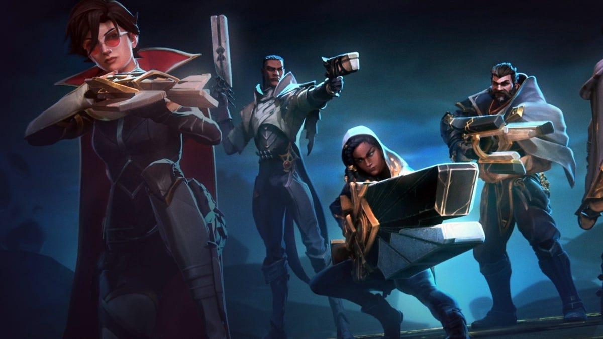 League Of Legends Will Now Discipline AFK Players More Harshly - Kotaku