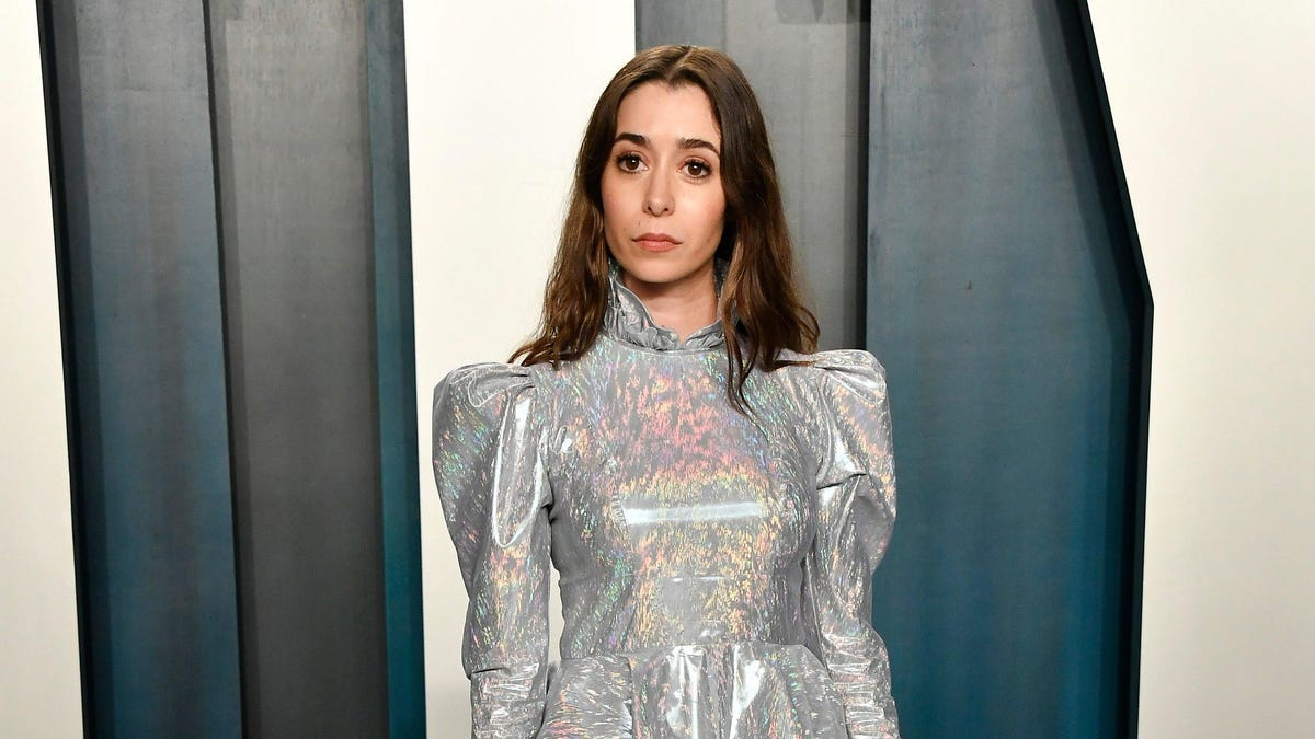 Cristin Milioti Faked 20 Orgasms So You Could Enjoy Made For Love