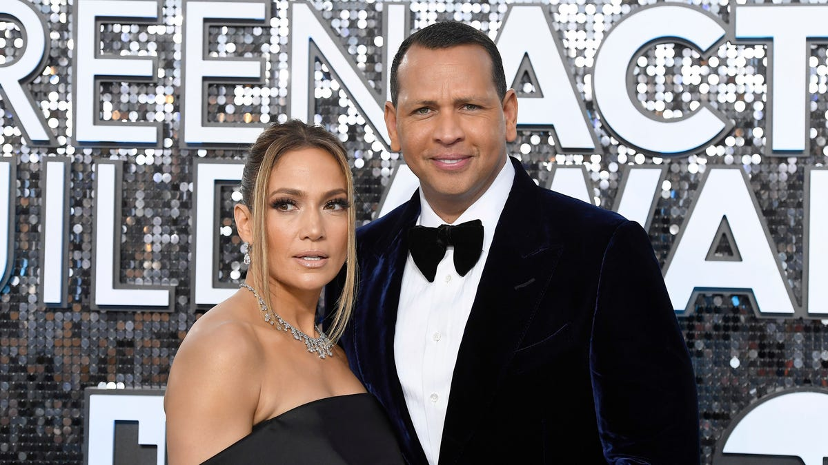 J.Lo and A-Rod, a.k.a. Mom and Dad, Are Officially Donezo—For Good