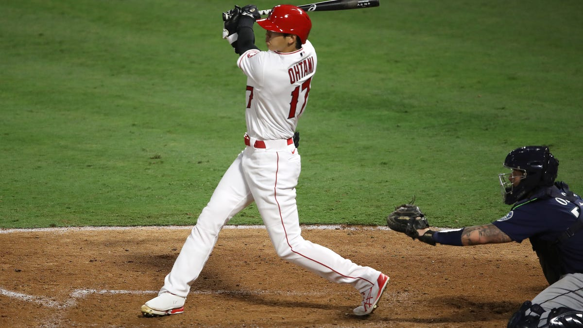 Is The Dream Already Over For Shohei Ohtani?