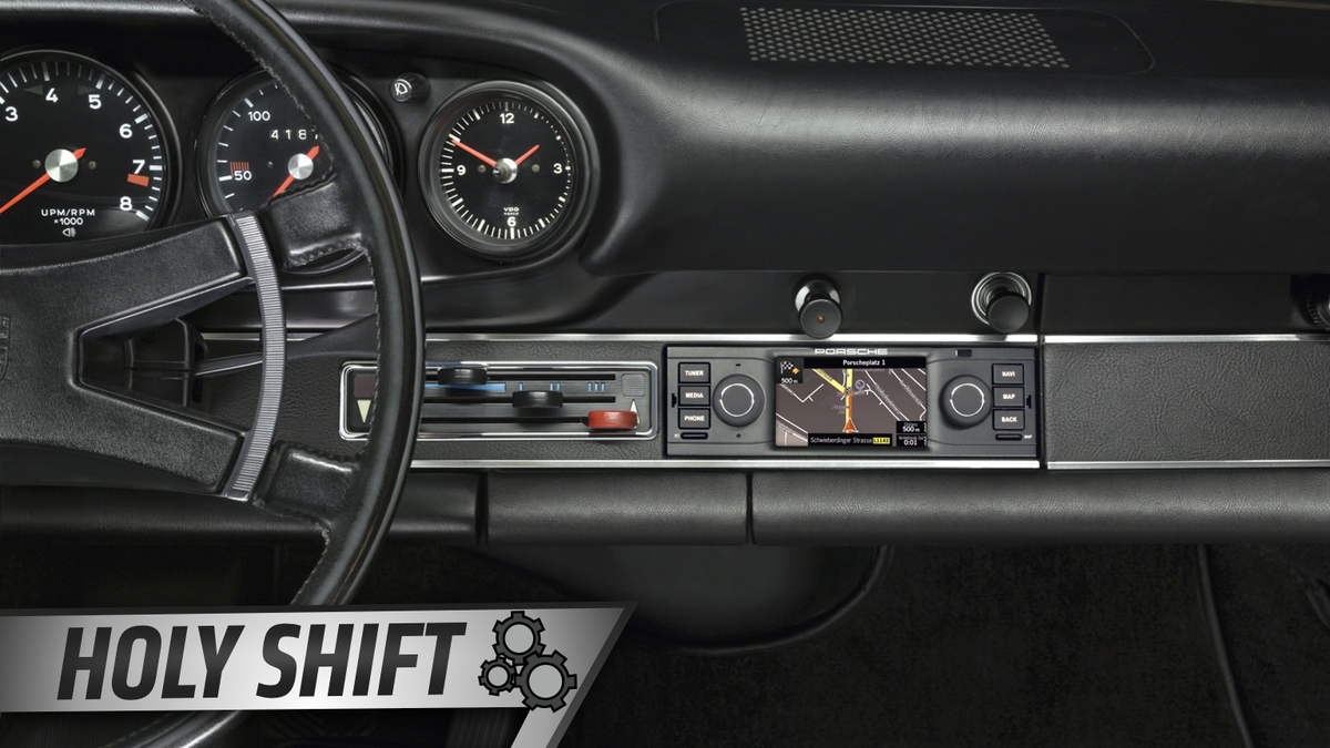 How Music Went Mobile With The Invention Of The Car Radio