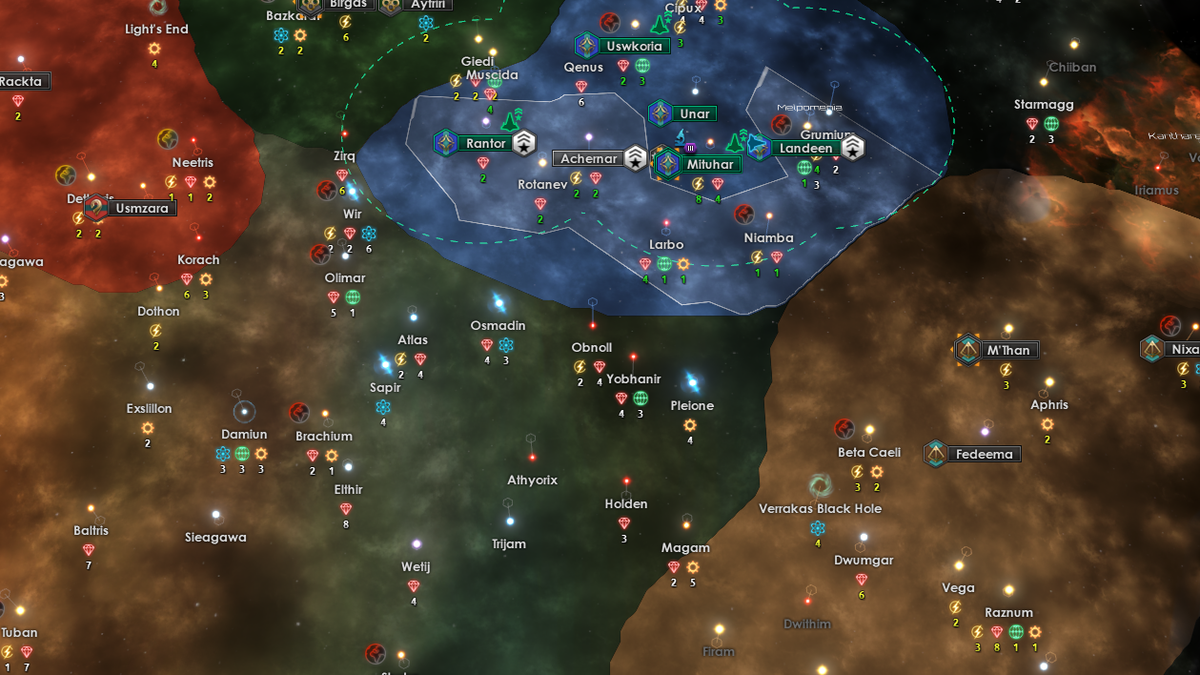 The New Stellaris Update Can't Fix A Boring Game